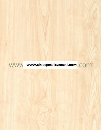 Akçaağaç Çift Yüz Boyalı 2.7 mm 105 x 85 cm (4 Parça )