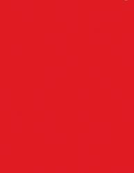 - Kırmızı Tek Yüz 2.7 mm 85 x 70 cm (6 Parça )