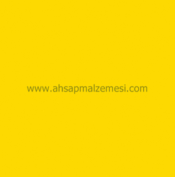- Sarı Çift Yüz Boyalı 2.7 mm 105 x 85 cm (4 Parça )